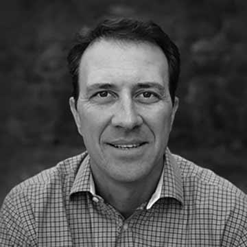 Michael Geismar