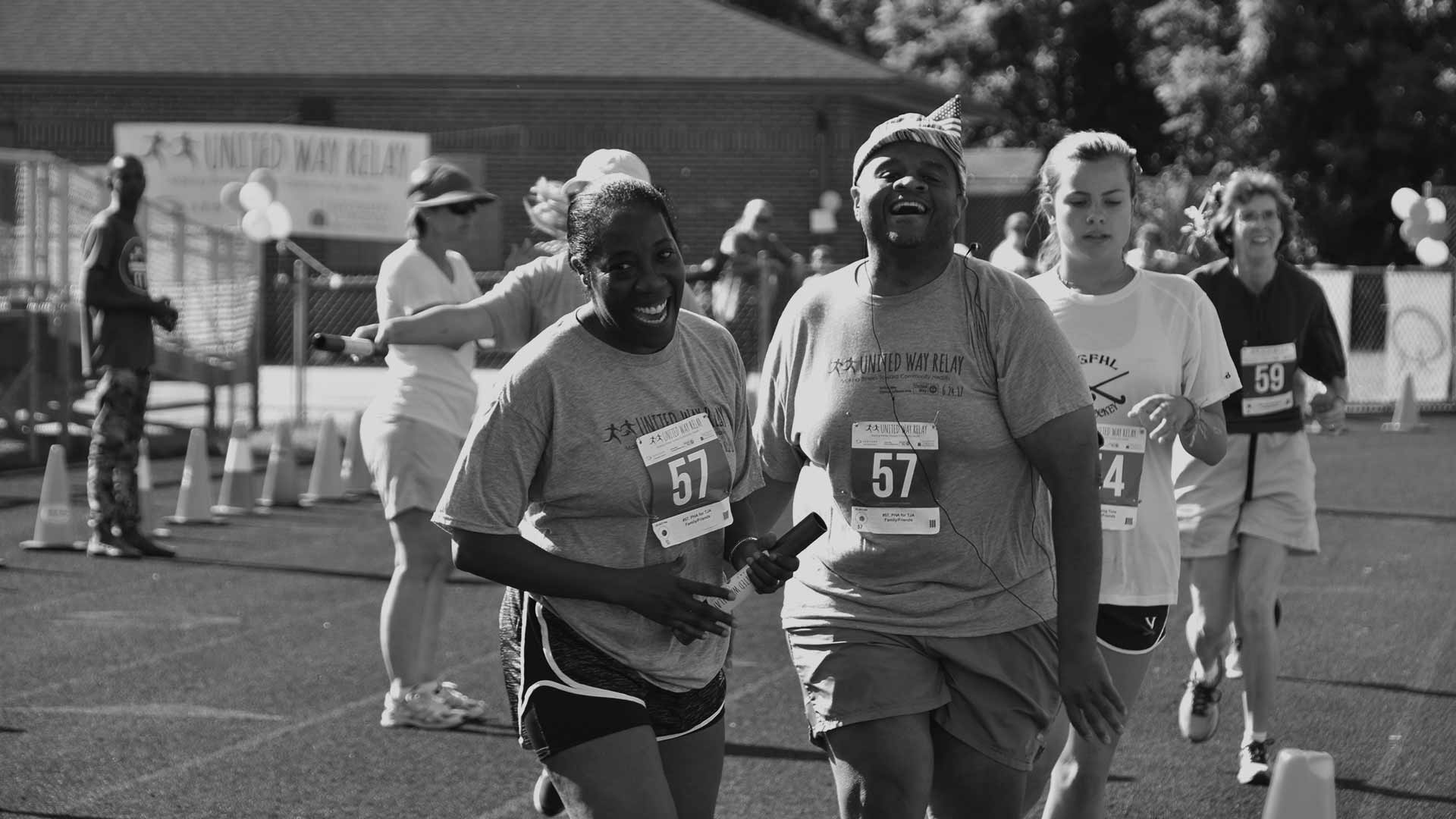 United Way Relay