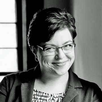 Gwen Antesberger